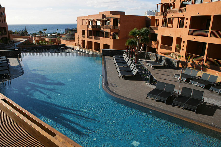 Hotel San Blas Tenerife 3
