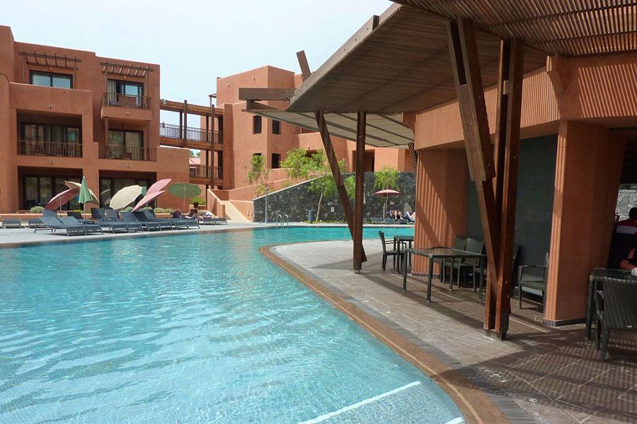 Hotel San Blas Tenerife 4