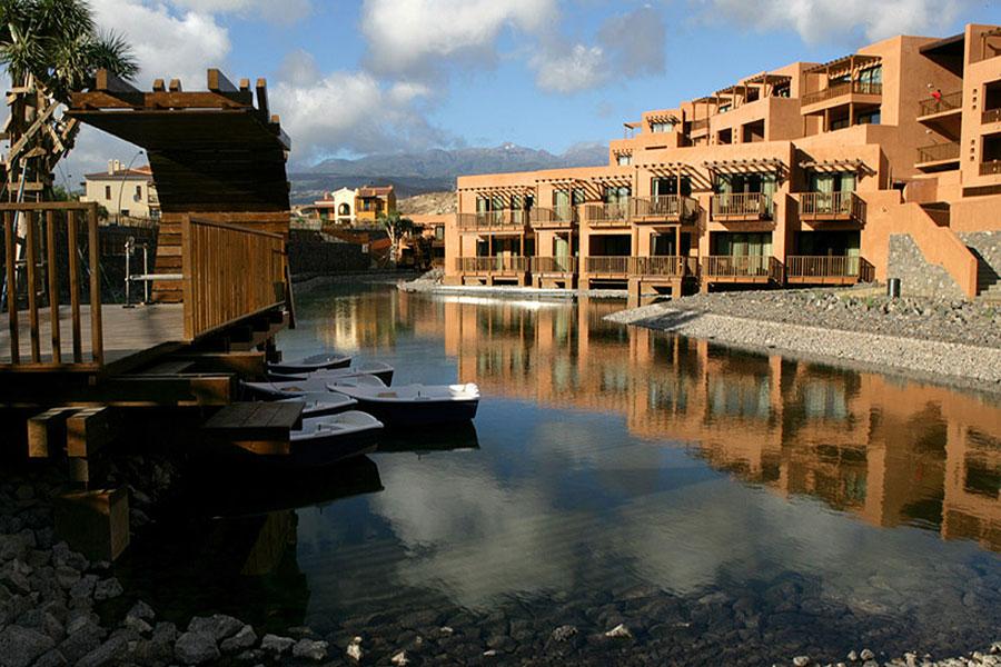 Hotel San Blas Tenerife 6