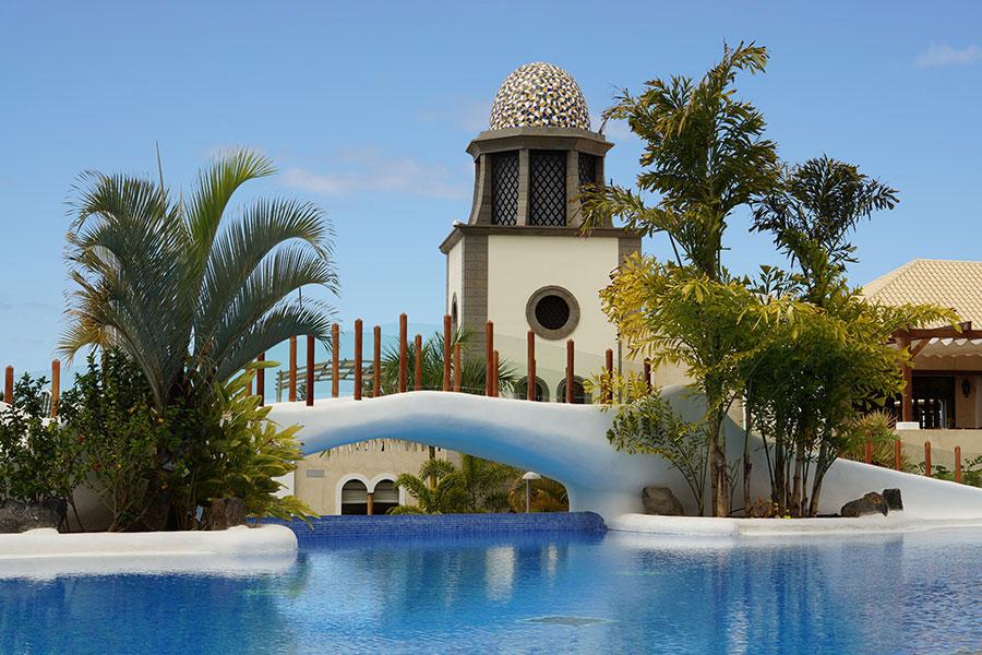 Hotel Villa Maria Tenerife