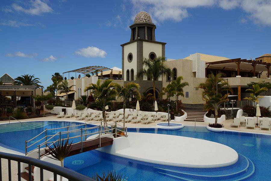 Hotel Villa Maria Tenerife 2
