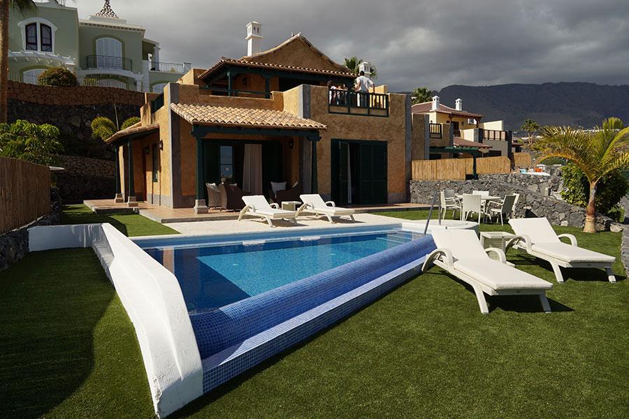 Hotel Villa Maria Tenerife 4