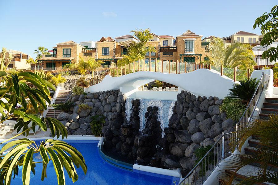 Hotel Villa Maria Tenerife 5
