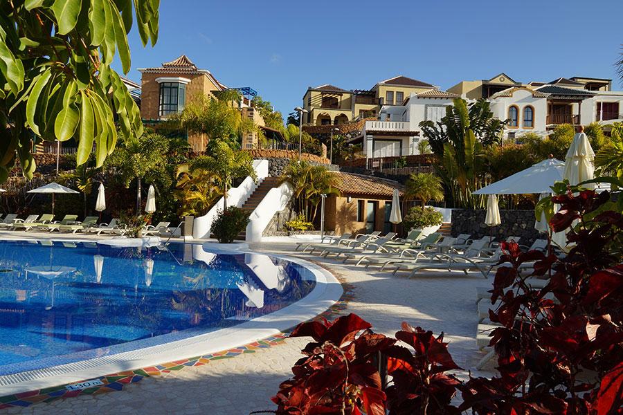 Hotel Villa Maria Tenerife 6