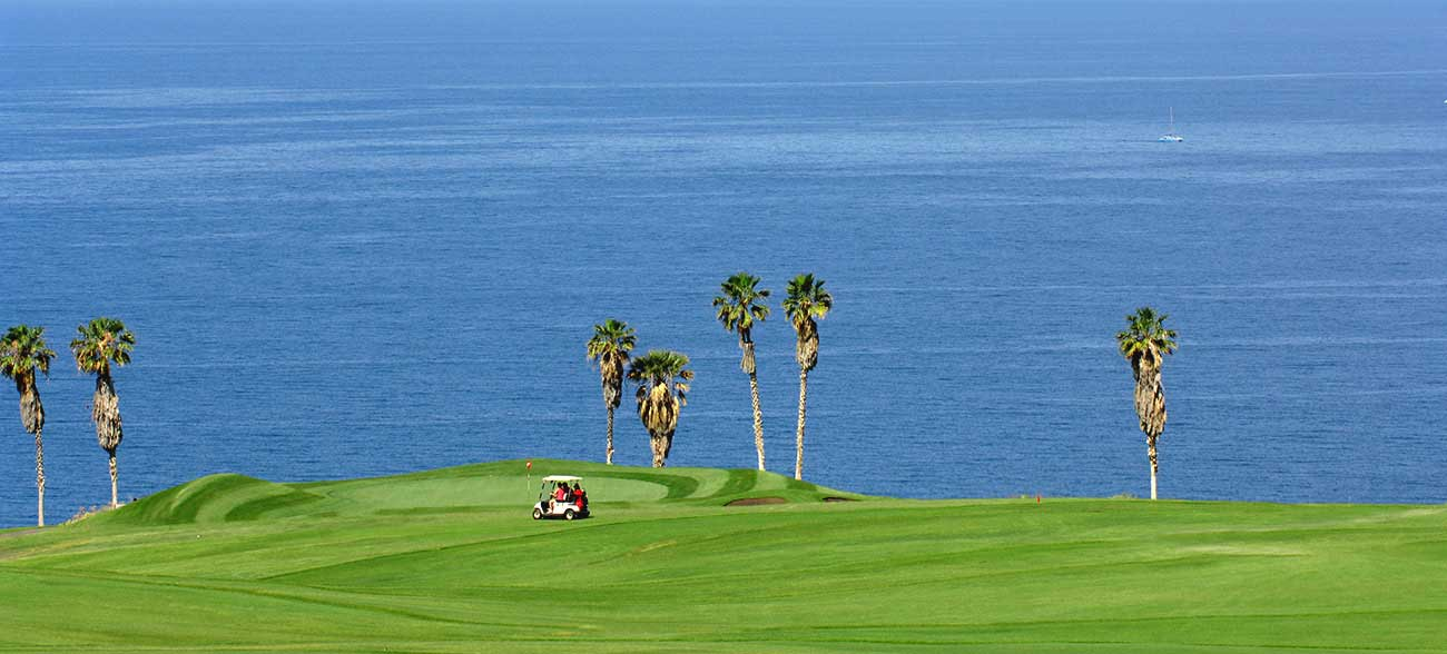 Tenerife Golf Club 1