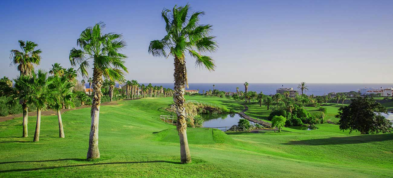 Tenerife Golf Club 2