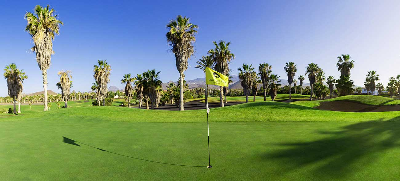 Tenerife Golf Club 5